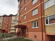 1-комнатная квартира, г. Бронницы, мкр.Марьинский, д.6 - Фото 1