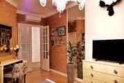 53 500 000 Руб., Продаётся видовая 3-х комнатная квартира в ЖК бизнес класса., Купить квартиру в новостройке от застройщика в Москве, ID объекта - 318144980 - Фото 15
