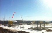 Продается участок 20 соток д. Новое Сельцо, 55 км от МКАД - Фото 5