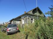 Продам дом в д. Диево-Городище - Фото 1