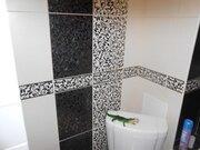 Продается квартира с ремонтом, Купить квартиру в Курске по недорогой цене, ID объекта - 318926575 - Фото 11
