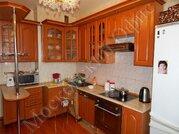 Двухкомнатная квартира в г. Ивантевка, ул. Толмачева, дом 1/2 - Фото 1