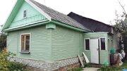 Продам дом в Ярославле 61 м2 2900000 все коммуникации - Фото 1