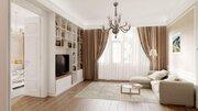 22 850 924 руб., Продажа квартиры, Купить квартиру Рига, Латвия по недорогой цене, ID объекта - 313139395 - Фото 2