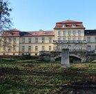 Замок в городе Кёсег/Венгрия - Фото 1