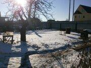 Участок 5 сот. (ИЖС) с домом 50 м2 15 км. от МКАД - Фото 1