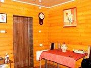 Гатчина+20 км, массив Кобрино, зимий дом с уч 6 соток - Фото 3