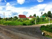 Участок 15 сот.д.Беклемишево, 47км. от МКАД по Дмитровскому шоссе - Фото 1