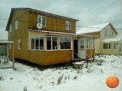 Продается дом, Новорязанское шоссе, 46 км от МКАД - Фото 1