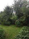 Дача МО, г.Пушкино, пос. Акулово, 17 км. от МКАД 11 соток в СНТ - Фото 1