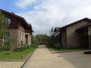 Усадьба 1787 кв.м. на участке 36 сот. Сколковское ш. 5 км от МКАД - Фото 4