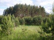 Земельные участки в Осташковском районе
