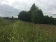 Продажа земельного участка Михеево-Сухарево - Фото 1