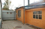 Продается часть дома (выделенная) с отдельным входом. г. Пушкино м-н - Фото 1