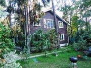 Кратово Два дома: меблир. часть дома с дизайн. ремонтом и 2-х эт.баня - Фото 1