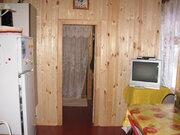 Продается дом Дмитровский р-н, рядом с с. Рогачево - Фото 4