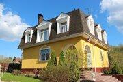 Продам превосходный коттедж в живописном месте Пушкинского района - Фото 2