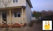 Новый дом в с. Кудиново Малоярославецкий район - Фото 3