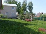 Недорого недостроенная дача в красивом садовом товариществе - Фото 5