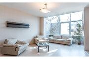 Светлая и просторная квартира в современном доме на набережной - Фото 2