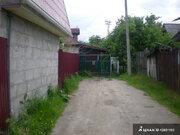Продаючасть дома, Сортировочный, улица Лебедева-Кумача