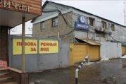 Продается Ресторан / кафе, Пушкино г, 2226м2