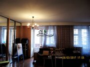 Продается 3-х комнаятная квартира в Зеленограде, корп. 458, Купить квартиру в Зеленограде по недорогой цене, ID объекта - 318407648 - Фото 13