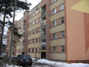 Продаётся 3 комнатная квартира в Нарва-Йыэсуу (Усть–Нарва) - Фото 1