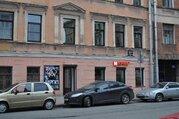 Аренда торговых помещений ул. Советская 7-я
