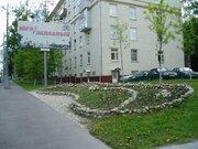 Здание, в котором находится помещение, находится в районе Котловка, и - Фото 1