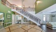 Загородный дом 505м в Горки 22 (Тайм-1), Рублево-Успенское шоссе - Фото 4