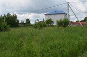 Участок 12 соток в Можайске под ИЖС - Фото 1