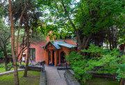Дом580кв.м. на берегу Пироговского вдхд.Осташково - Фото 3