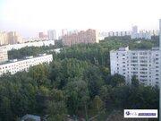 Видовая квартира в ЮЗАО с евроремонтом и техникой - Фото 3