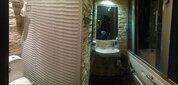 Однокомнатная квартира с дизайнерским ремонтом в доме с огороженной те - Фото 3