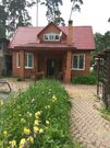 Продается дом в пос.Кратово - Фото 1