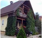 Дом с участком со всеми коммуникациями в лесу по Дмитровскому шоссе