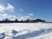 Участок с панорамным видом 17 сот. в д. Муханки р-н 40 км от МКАД - Фото 3