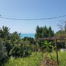 Участок 5,5 сот. рядом с морем и видом на море. - Фото 1