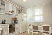 Трехкомнатная квартира в г. Котельники, ул. Кузьмнская 15 - Фото 3