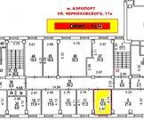 Аренда офиса 12 кв.м, м.Аэропорт - Фото 2
