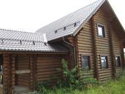 Продажа дома д. Верхние Велеми Серпуховский р-н - Фото 1