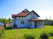 Симферопольское шоссе, 40 км от МКАД, Чеховский район, продается дом - Фото 2
