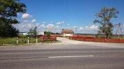 Участок рядом с прудом в Заокском районе, Земельные участки Симоново, Заокский район, ID объекта - 201355828 - Фото 9