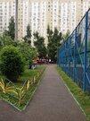 Большая уютная семейная квартира в тихом дворе в 3 мин от метро - Фото 2