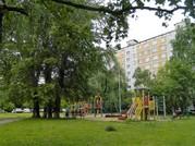 Однокомнатная квартира Щелковское шоссе д.91к2 - Фото 1