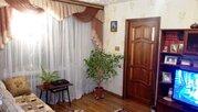 Продажа 2-х комнатной квартиры в г. Электросталь ул. Победы д. 1 к. 3 - Фото 1