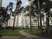 Г. Раменское, ЖК Парк на Фабричной, 5 м. от ж/д, студия 33 кв.м. - Фото 2