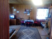 Дом с баней на брегу Мологи Устюженский район, д. Глины - Фото 3