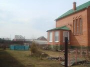 Коттедж (Усть-Абаканский район, село Калинино) - Фото 3